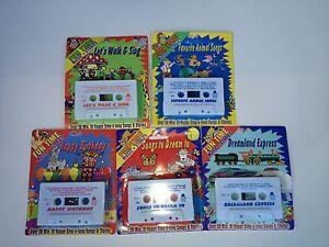 Audio Tape Kids Stories Free