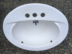 Bathroom sink for sale $10