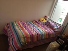 single bed with matress 80, moving out sales for other funitures Franklin Gungahlin Area Preview