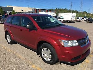 Dodge Journey 2011 traction avant
