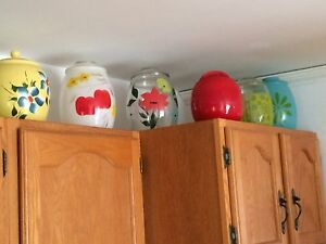 Collectible Cookies Jar