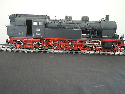 Marklin Spur 1 / 1 Gauge Steam Locomotive - Model No. 5706
