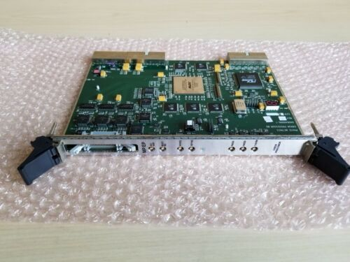 Phase Metrics CompactPCI Error Processor Board 040646001 REV.7