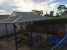 Double Carport Excellent Condition - Must go due to Reno Belrose Warringah Area Preview