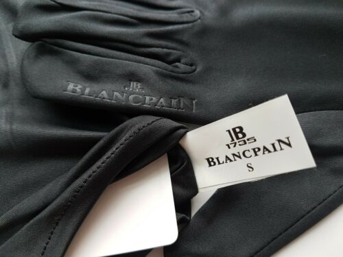 Blancpain Watch Polising Gloves Size Small