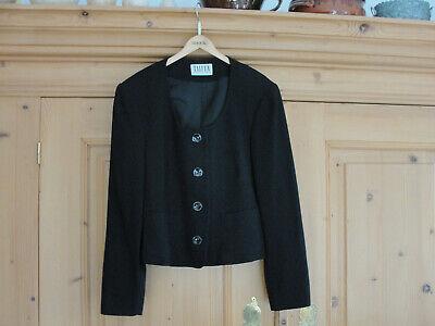 eleganter DAMEN - BLAZER - Kostüm-Jacke, Modell v.