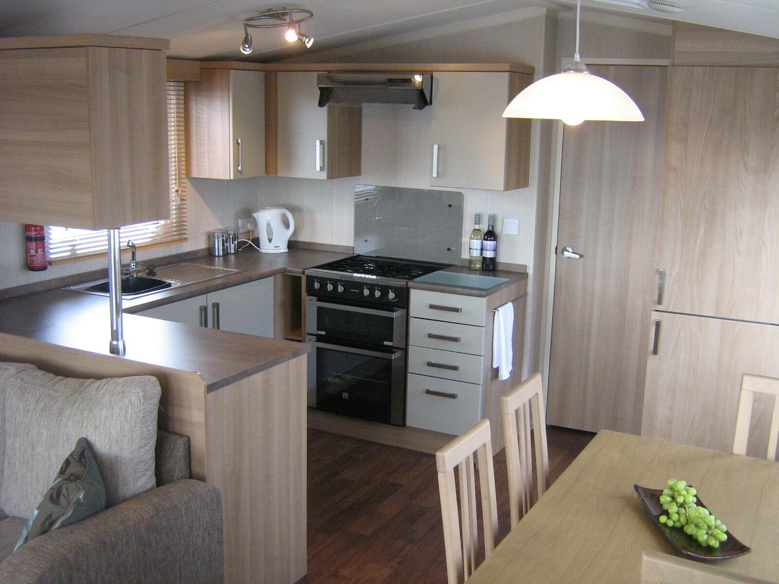 Amazing  Sandy Bay Exmouth Devon Platinum Caravan With Veranda For Hire Haven