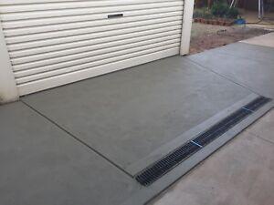 Mayan concrete | Concreting & Paving | Gumtree Australia