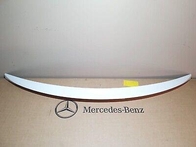 Mercedes Benz GLE C292 AMG Spoiler Heckspoiler Hecklippe Flügel A2927900000