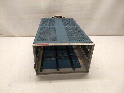 Tektronix Tm 503 Power Module Chassis