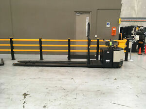 Crown PC 4500 Series PC Series Pallet Jack Welshpool Canning Area Preview