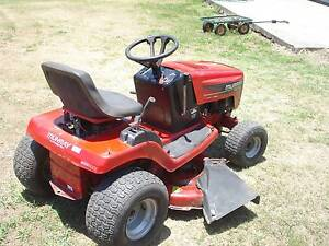 SPOT  CASH FOR YOUR  RIDE ON MOWERS Beenleigh Logan Area Preview
