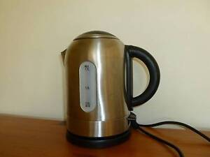Kettle stainless steel - 1.7 litre Wollstonecraft North Sydney Area Preview