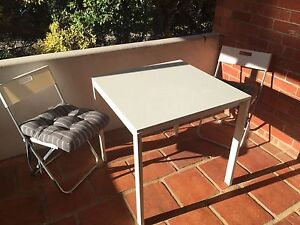 Tables / Chairs / Kitchen Ware - LIKE NEW Cottesloe Cottesloe Area Preview