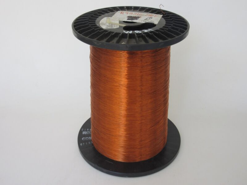 22 AWG   28 lbs.  REA Enamel Coated Copper Magnet Wire