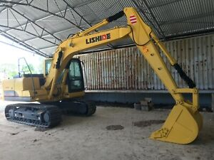 New WCM 13Ton excavator with Cummins engine, Special on sale!! Maddington Gosnells Area Preview