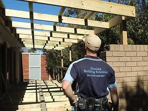 Canberra Carpenter, Builder, Property Maintenance, Handyman Gowrie Tuggeranong Preview