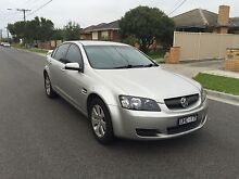 2006 Holden Commodore Sedan..VEV..RWC AND LONG REG Broadmeadows Hume Area Preview