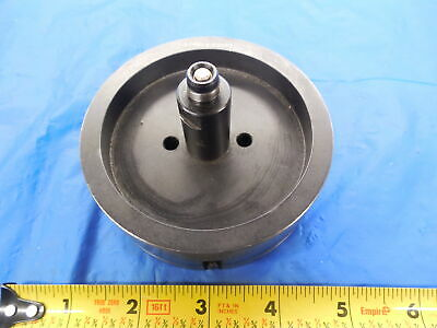 3.7408 - .0007 Dyer Bmd Self Indicating Bore Plug Gage Head 95 Mm 3.7401-3.7415