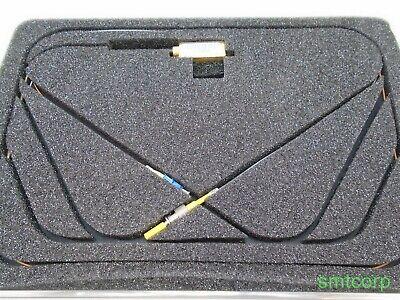 Jds Uniphase Fiber Optic Laser Module Part Number Wl152-004293