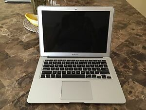 "Macbook Air 2013 13"" i5 256gb Mint"