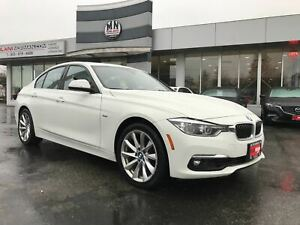 2016 BMW 3 Series 328i xDrive LUXURY LINE NAVI SUNROOF DINAN PER