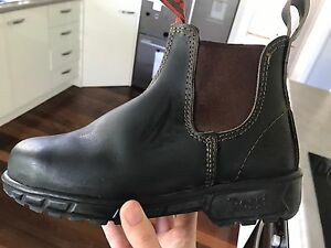 700 Trojan Rossi Boot size 7 Margate Redcliffe Area Preview