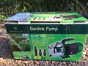 Garden pump Pelaw Main Cessnock Area Preview