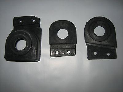 Audi A6 (C6) Allroad 2005-2011 Headlight Headlamp Tab Repair Kit bracket RIGHT
