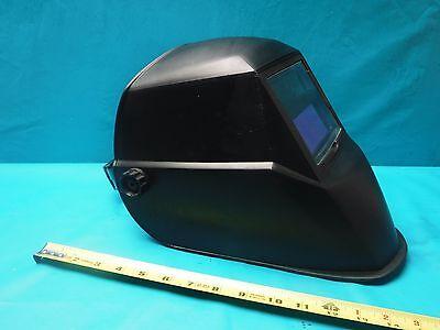 Used Welding Helmet Series 100 49-13 Er121 En379