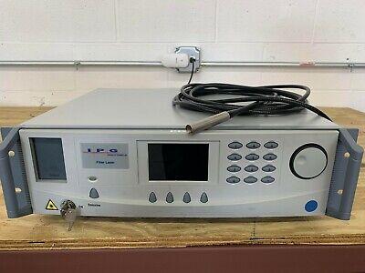 Ipg Fiber Laser Ylr-15-1080
