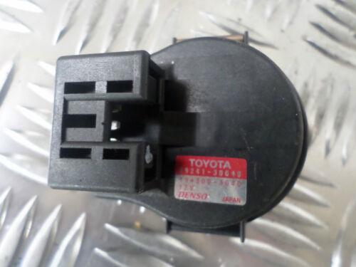 2002 LEXUS LS430 ABSORBER CONTROL ACTUATOR - 89241-30040 / 194300-3040