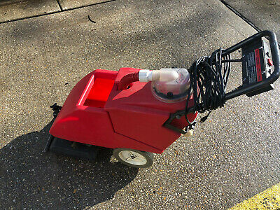 Dayton Carpet Extractor Carpet Cleaner Shipping Available