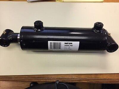 Maxim 288-334 Hydraulic Cylinder 3 In Bore 6 In Stroke