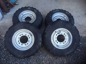 Wheels for sale! Moree Moree Plains Preview