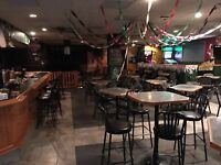 Pub/restaurant  in Forest Lawn 52nd St S.E. next to RONA