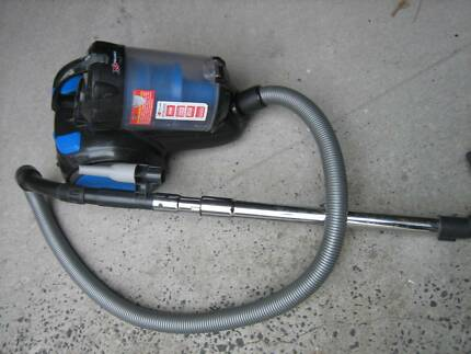 "Vacuum cleaner ,, Piranha - Sapphire"""