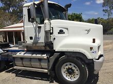 2005 TRIDENT MACK P/mover or chassis length to fit tipper Yatala Gold Coast North Preview