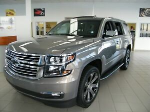 2018 Chevrolet Tahoe Premier 20% OFF MSRP!!