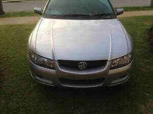 Holden Commodore VZ 2004 Butler Wanneroo Area Preview