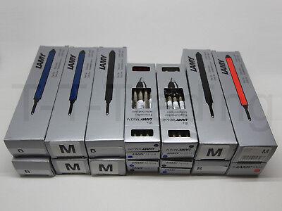 Lamy Mine M16 M21 M22 M63 M66 alle Farben, Kugelschreiber & Tintenroller