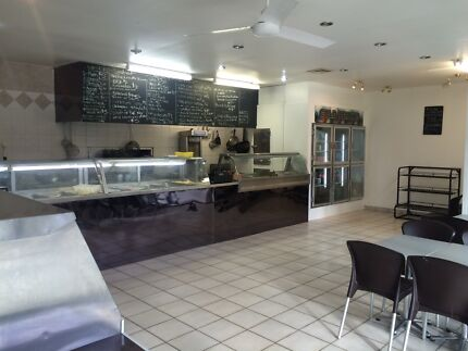 Take away shop for sale.  Airds Campbelltown Area Preview