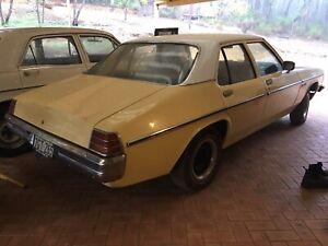1979 holden kingswood sedan