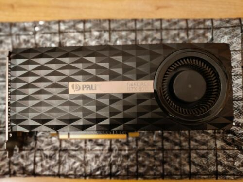 Carte graphique gtx 970 palit 4go  mining card