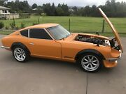 Datsun 240Z 1971 Model Burpengary Caboolture Area Preview