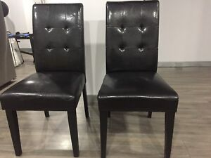 Chairs for sale!