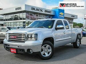 2013 GMC Sierra 1500 LTZ, ALL TERRAIN, 5.3 V8, Z71