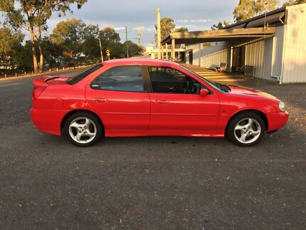 Ford Mondeo ST24 V6 Nerang Gold Coast West Preview