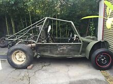 Vw subaru powered buggy Ashcroft Liverpool Area Preview