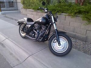 Harley Davidson Dyna Fat Bob for sale REDUCED